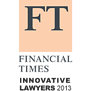 Financial Times Award 2013