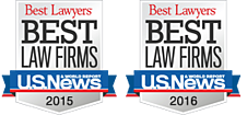Best Law Firms 2015 2016
