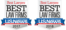 Best Law Firms 2017 2018